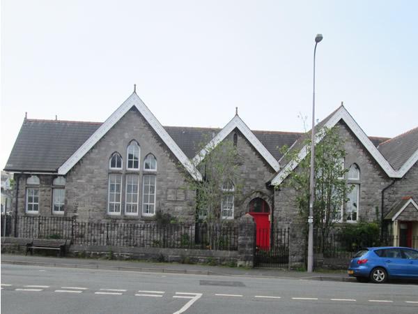 Albion School