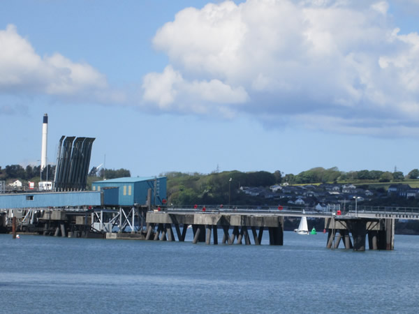 Carr Jetty