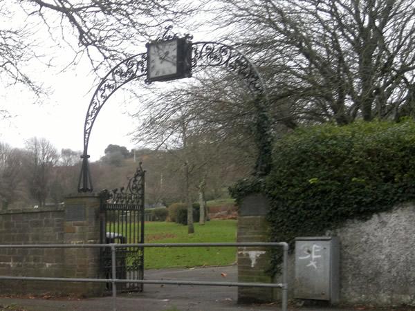 The Memorial Park