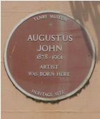 John Plaque