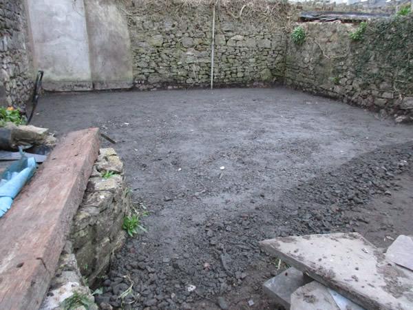16/3: Our Garden