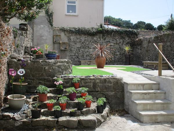 8/6: Our Garden