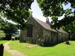 St David's, Brawdy