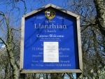 St Rhian, Llanrhian