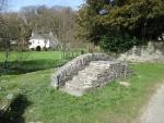 St Brynach, Nevern