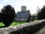 St Aidan, Llawhaden