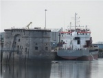 11/7: Pembroke Dock