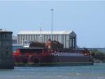 10/8: Pembroke Port