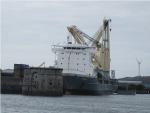 29/8: Pembroke Port