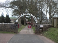 1860: The Military Cemetery