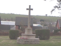 The Military Cemetery
