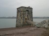 Fort Road Guntower