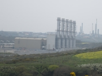 2012: Pembroke Power Station