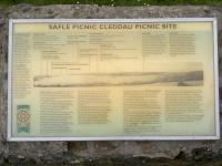 Cleddau Memorial
