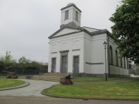 1831: The Garrison Chapel