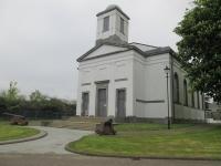 1831: The Garrison Chapel