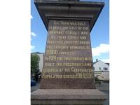 Centenary Monument