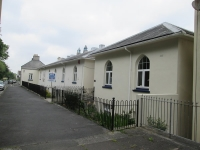 1842: The National School