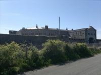 1844: The Defensible Barracks