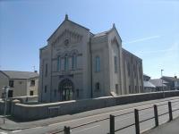 1818: Bethany Chapel