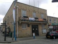 1845: Temperance Hall