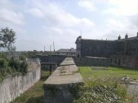 The Defensible Barracks